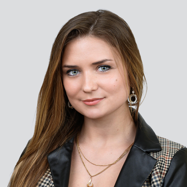 Чеботарева Екатерина
