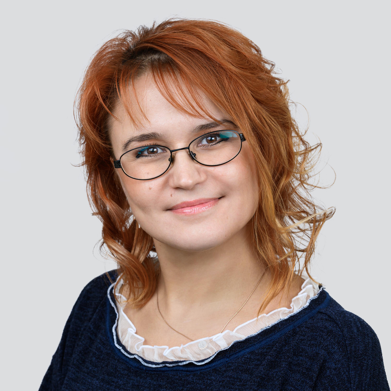 Гимаева Гульнара