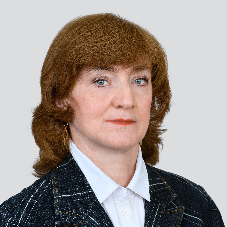 Сазонова Ольга