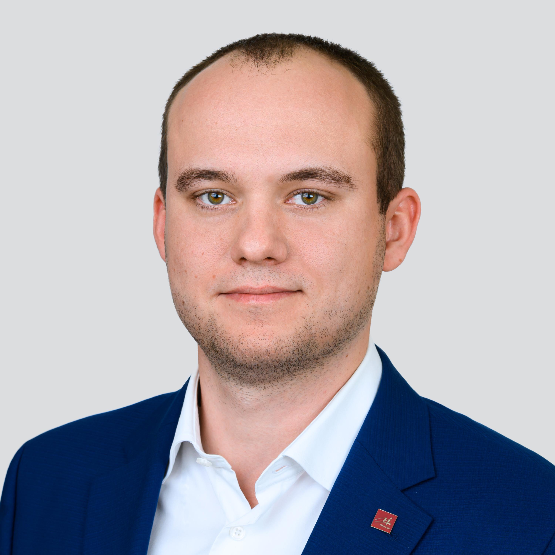 Юткин Антон
